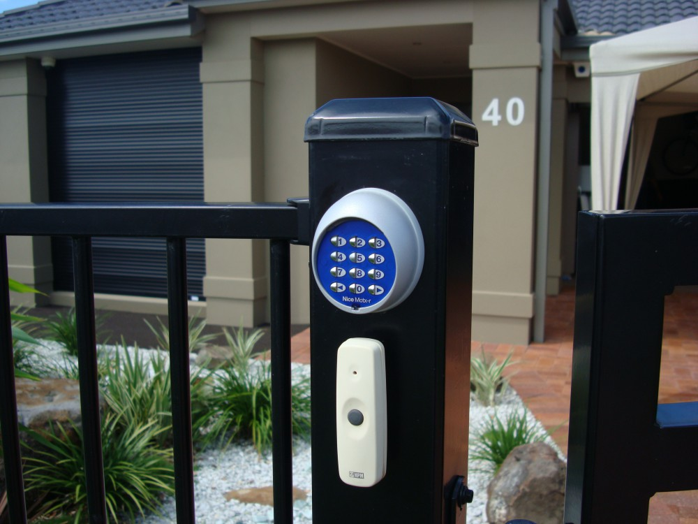 The Beauty of Custom Made Gates - Brisbane Automatic Gate Systems