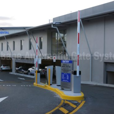 Parking Stations