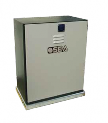 SEA Big 3000-4000 - Brisbane Automatic Gate Systems