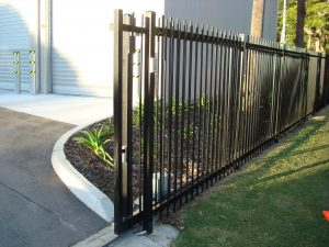 Industrial Gates Brisbane Logan, Ipswich, Redlands and Bayside