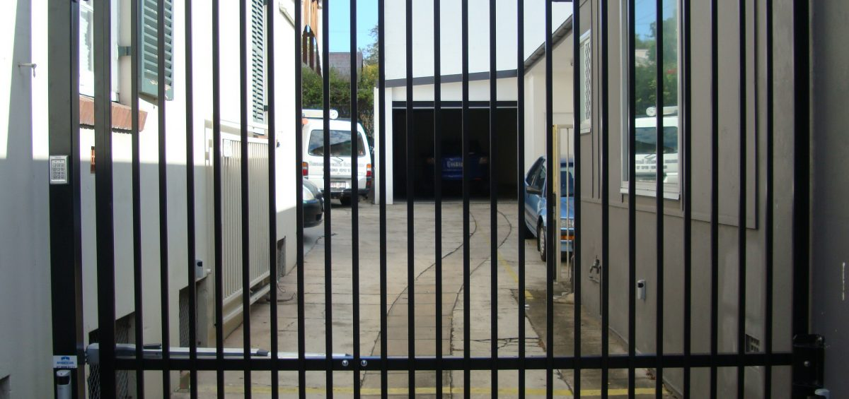 5 Common Problems with Automatic Gates