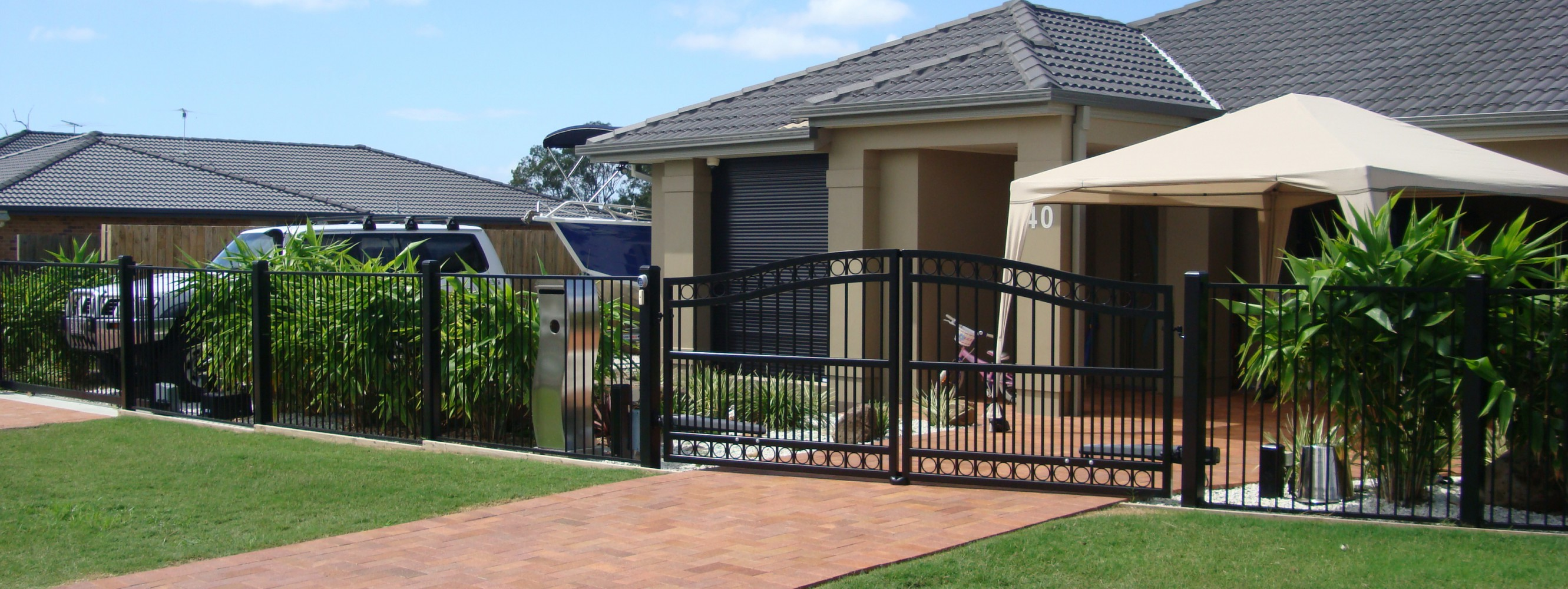 Automatic Gate Safety for your family