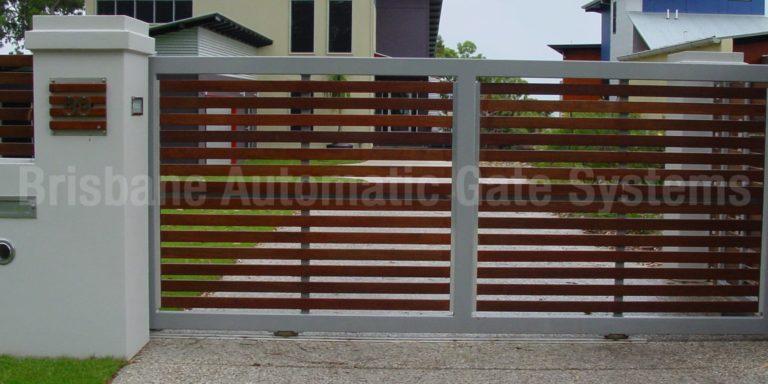 unit security gates