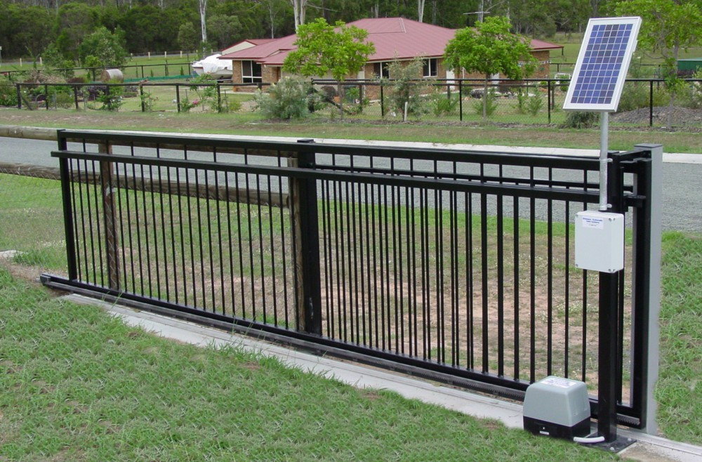 Solar Gates Images Gallery And Pictures Brisbane