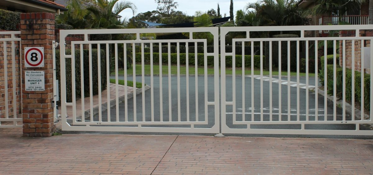 Gate Maintenance Brisbane - Protect Your Investment