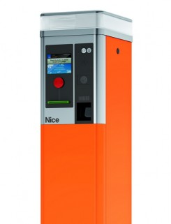 Parking System by Nice - Brisbane Automatic Gates Systems