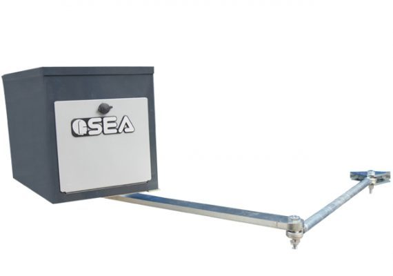 SEA Joint Hydro 240v - Brisbane Automatic Gate Systems