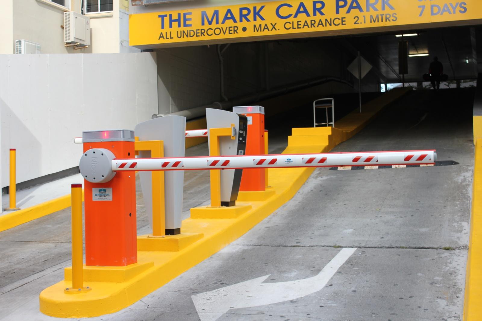 Car Parking Solution Surfers Paradise Mark Car Park