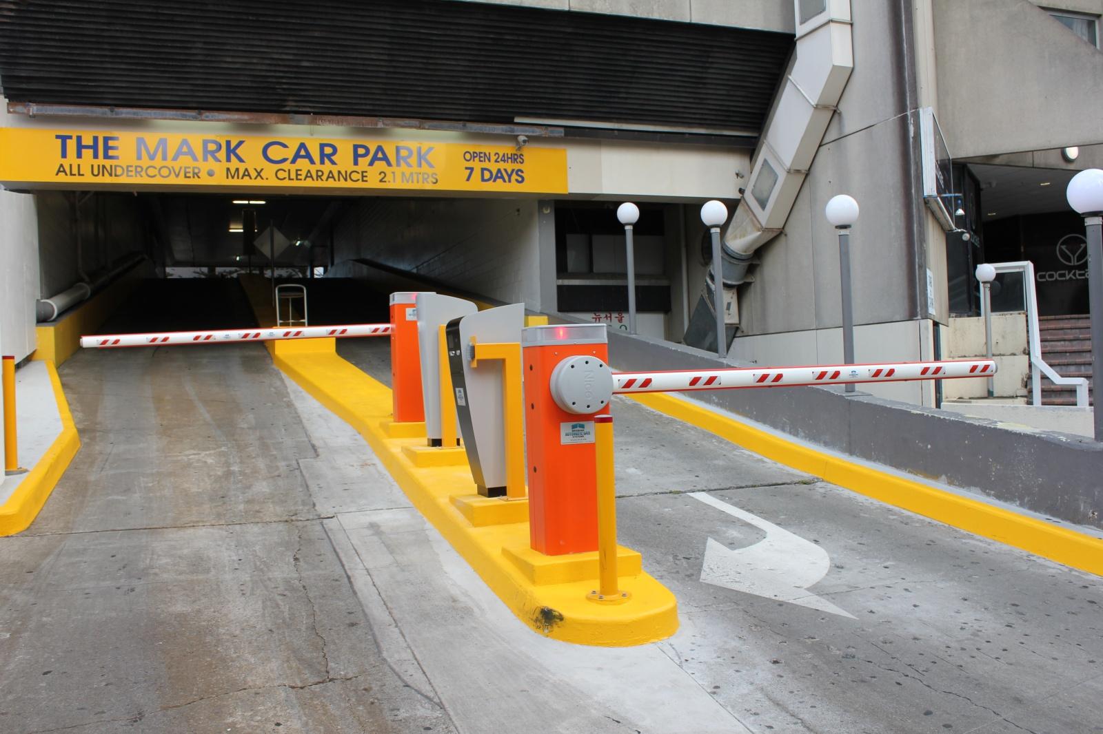 Car parking solution surfers paradise mark park