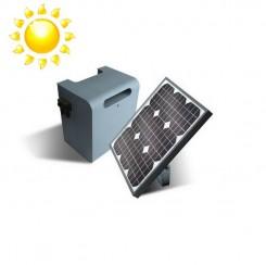 Nice Solemyo Solar - Brisbane Automatic Gates Systems Brisbane, Logan, Ipswich, Redlands, Bayside