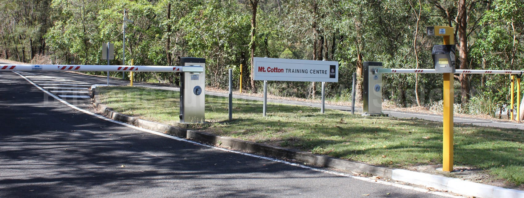 Boom Gate Pictures Gallery Brisbane Automatic Gate Systems