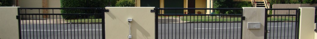 How much does and Automatic gate cost